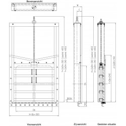 HDPE Penstocks PRA-FI