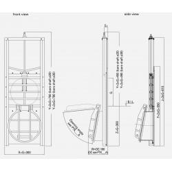 HDPE Penstocks PATK-G