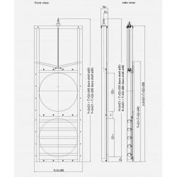 HDPE Penstocks PCA-G