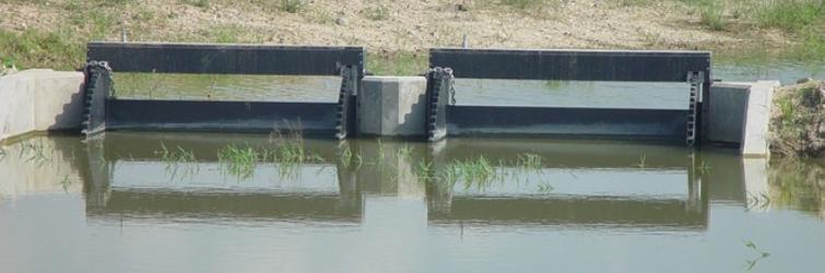 Waterpeilbeheersing